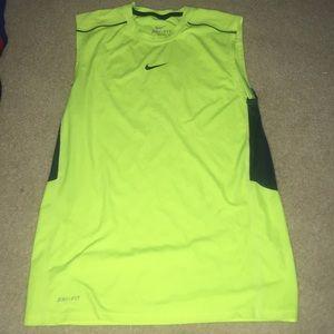 Men's Nike Sleeveless Shirt